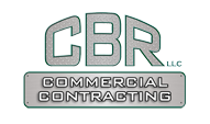 CBR Construction Logo